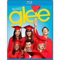 Glee: The Complete Third Season (Blu-ray) (Widescreen)