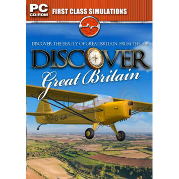 First Class Simulations Discover Great Britain