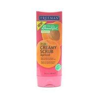 Freeman Beauty Freeman Facial Scrub Apricot & Wild Cherry