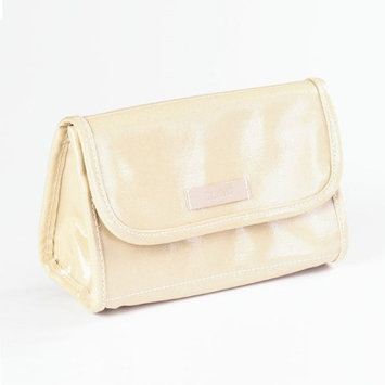 Clava 885010TAN Wellie Cosmetic Pouch - Tan