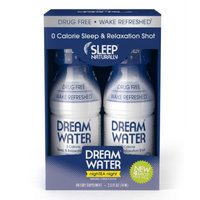 Dream Water Sleep & Relaxation Shot