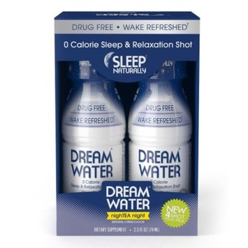Dream Water Sleep & Relaxation Shot