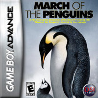 Jack of All Games March of the Penguins