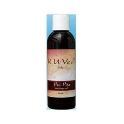 R∙u∙ved Propita Massage Oil RUVED 6 oz Oil
