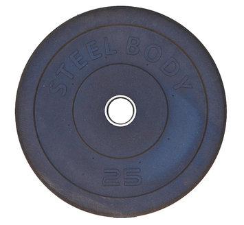 Impex Inc. 25 lb. Rubber Plate