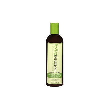 BioInfusion Olive Oil Conditioning Shampoo 12 oz