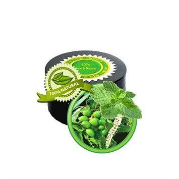 HighAltitudeOrganics HAIR BLESK TM Hair Rejuvenator- Rich Moisturizing Hot Oil Treatment -100% All-Natural and Organic - 12 oz
