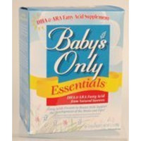 Babys Only Baby's Only Essentials Dha And Ara Fatty Acid .10pk ( Value Bulk Multi-pack)