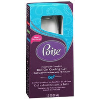 Poise Roll-On Cooling Gel