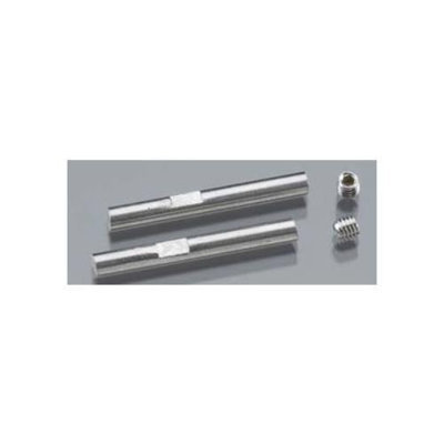 Rudder Pivot Hinge Pins & Set Screws Rio EP