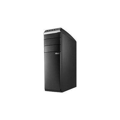 ASUS M Series M51BC - Tower - 1 x FX 4300 / 3.8 GHz - RAM 8 GB - HDD 500 GB - DVD-Writer - Radeon R5 235X - GigE - Windo