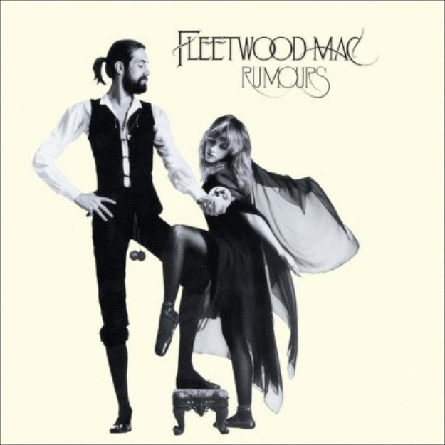 Rhino Fleetwood Mac - Rumours [35th Anniversary Deluxe Edition] [Digipak]