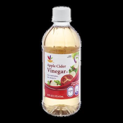 Ahold Apple Cider Vinegar All Natural