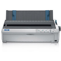 Epson America C11C526001NT 9-pin Impact Network Printer