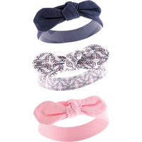 Babyvision Yoga Sprout Headband 3pk - Trellis, Toddler