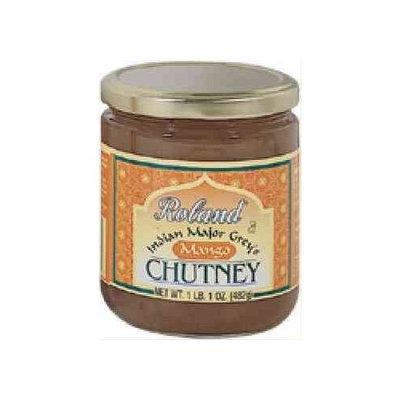 Roland Indian Major Grey's Mango Chutney - 1 jar, 17 oz