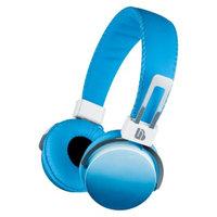 Merkury Innovations Merkury Ombre Headphones -Blue (UB-HLT10-453)