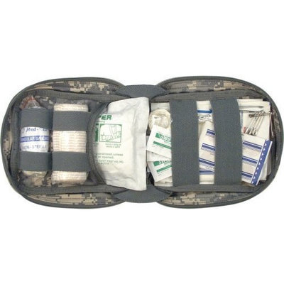 Rothco ACU Digital Camouflage MOLLE Tactical Trauma Kit