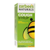 ZarBee's All-Natural Extra Strength (Adult) Cough Syrup