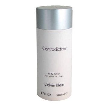 Calvin Klein Contradiction Body Lotion