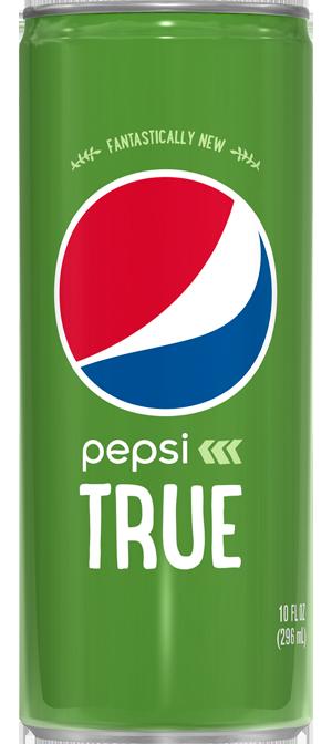 Pepsi® True