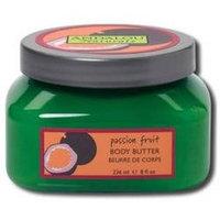 Andalou Naturals - Body Butter Passion Fruit - 8 oz.