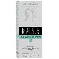 Ecco Bella Eye Nutrients Cream - 1 fl oz