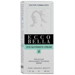 Ecco Bella Eye Nutrients Cream - 1 fl oz