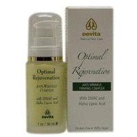 Devita Natural Skin Care Optimal Rejuvenation 1 oz