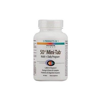 Rainbow Light 50+ Mini Tab Age Defense Formula