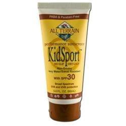 All Terrain KidSport Performance Sunscreen SPF 30 - 3 fl oz