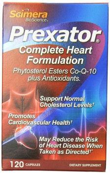 Scimera BioScience Prexator Cardiovascular Formulation Pack of 120
