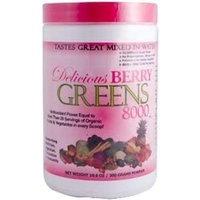 Greens World Delicious Greens 8000 10.60 Ounces