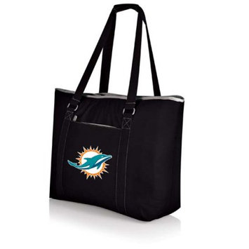 Nfl - Miami Dolphins Picnic Time NFL Miami Dolphins Tahoe Digital Print Extra Large Insulated Cooler Tote