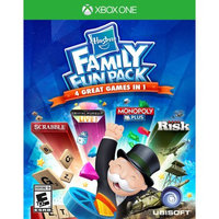 Ubisoft Hasbro Family Fun Pack (Xbox One) - Pre-Owned