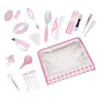 Summer Infant Complete Baby Care Kit - Pink