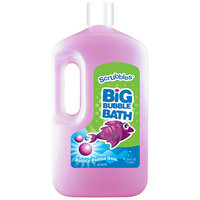 Scrubbles Bubbly Bubble Gum Scent Big Bubble Bath