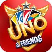 Gameloft UNO ™ & Friends – The Classic Card Game Goes Social!
