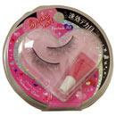 Koji Spring Heart False Lashes
