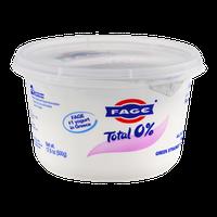 Fage Total 0% Nonfat Greek Strained Yogurt