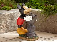 Disney Mickey Drinking Water Fountain - WOODS INTERNATIONAL, INC.