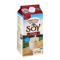 Organic Valley Soy Original