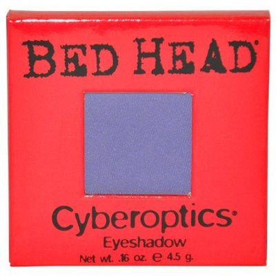 TIGI Bed Head Cyberoptics Eyeshadow, Amethyst, 0.16 Ounce