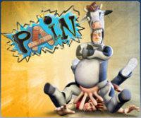 Sony Computer Entertainment PAIN: Amusement Park DLC