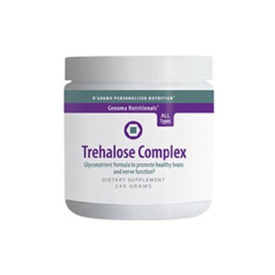 D'Adamo Genoma Nutritionals Trehalose Complex - 2404 g
