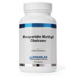 Health Yourself Hesperidin Methyl Chalcone 500 MG - 60 Capsules - Bioflavonoid Complex