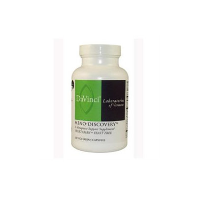 Davinci Meno-Discovery - 120 Capsules - Other Supplements