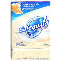Safeguard Antibacterial Deodorant Bar Soap 4 Pack