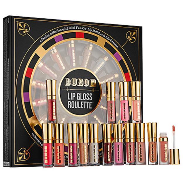 Buxom Lip Gloss Roulette™