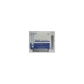 Durvet Ideal 60cc Syringe Hp Ll - 8894